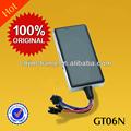 Interna GPS y GSM antenas GPS del coche del perseguidor GT06N seguimiento en tiempo real