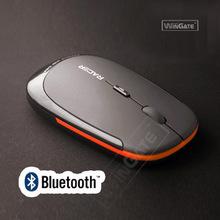 white bluetooth wireless mouse for apple Macbook iMac Win 7 vista XP laptop PC