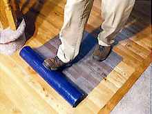 Floor Protection Film (Europe standard)