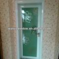 venta al por mayor de alta calidad moderno cuarto de baño de la puerta