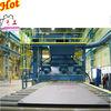 Steel Slabs Paint Preparation Shot Blasting Machine Manufacturer