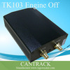 Truck Car automatic GPS GSm Tracker vehicle location tracking
