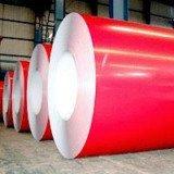 PPGI - pre-painted steel coils & sheets