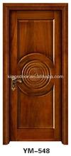 local wood door