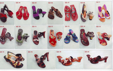 Wooden Clog Picture List 5