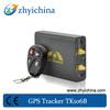 vehicle gps position tracker with camera TK-106B 4g sd card gps tracker/mt90 tracker device tk106b siren for door alarm