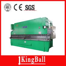 plate steel folder machine metal plate folding machine,folding machine/fold machine WC67Y-125/3200,stainless steel folder