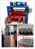 2013 Hot sales Hongying QMJ4-35B concrete block machine offers