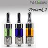 2014 new product wholesle electronic cigarette botom coil design pyrex glass atomizer mini protank ii protank 2 clearomizer