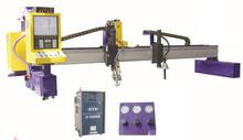 Gantry Style CNC Flame/Plasma Cutting Machine