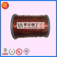 Enameled 18 gauge wire diameter for motors