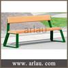 Arlau FW223 outdoor furniture manufacturer wooden garden bench