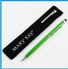 2014 Popular New Discount Velvet Pen Bag