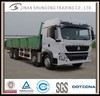 sinotruk howo cargo truck 8X4 for sale