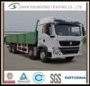 sinotruk howo cargo truck 8X4 for sale