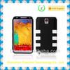 unique design silicone case for samsung galaxy note 3