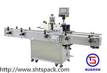 JT 515 automatic label attaching machine