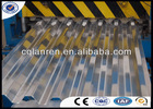 aluminium corrugated roofing sheets