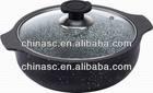 Die cast stone pot wholesale job lots
