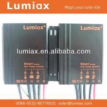 12v 24v 20A battery charging controller IP67
