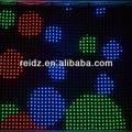 Hogar interiores decoración venta al por mayor de china rgb led luz