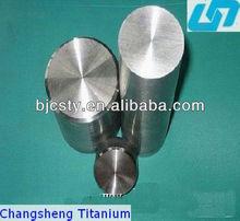 ASTM B348 GR5 Titanium nickle alloy bar
