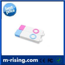 Colorful USB Drive, USB Flash Drive with round circle ,USB Stick