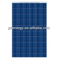 NEW 100W Energy+ panel solar led High quality polycrystalline panel solar TUV ISO