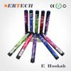500 puff electronic e shisha pen,disposable e hookah shisha pen for sale
