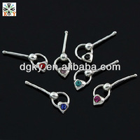 2014 Hot and Fashionable Nickel Free Nose Rings