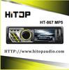 Car Mp5 Player 3'' TFT Screen display Car Audio With USB/SD MMC