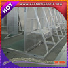TUV crowd control barriers and concert barricade and aluminum fences for sale