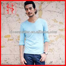 Men basic sweater cheap china bulk wholesale clothing
