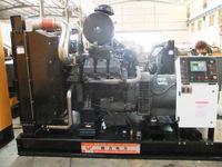 3-cylinder diesel engine deutz generators 80kw/100kva