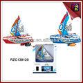 App contrôléechargeur 2.4 g mini rc bateau de vitesse rc voilier rzc139129