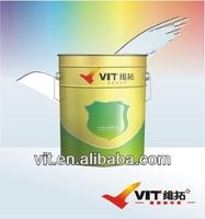 VIT solvent base epoxy resin coating,anti-static paint