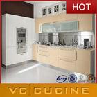 plywood modular kitchen price