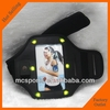 China Manufacturer NEW Product Arm LED girl phone bag