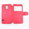 Best seller factory sell top quality leather case for samsung galaxy i9600