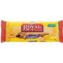 royal spaghetti