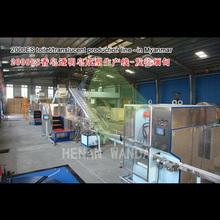 Laundry Soap Production line CE Certification Olive Oil For Soap Noodles