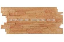 PP wall panel smart panel wood siding