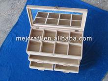 wood carving handicraft art minds wood box