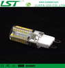 LED G9 Mini Bulb, 64 x SMD LED High Brightness,Super Bright LED G9 Bulb