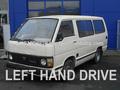 Usados japoneses vans- toyota hiace minibús( lhd 98976 diesel)