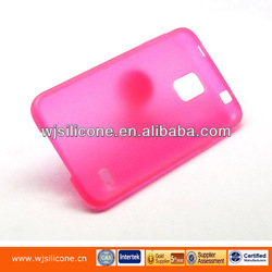 TPU case for Samsung Galaxy S5 i9600 ODM case from factory in shenzhen