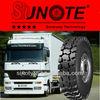 Truck Tyre 1000R20 Japanese Technology