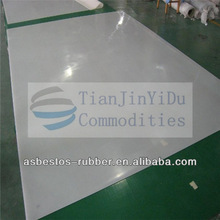 high temperature transparent silicone rubber sheet -factory Hebei 2014