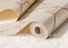 Good quality popular 3d wallpapers home decoration