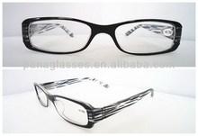 alla moda speciale 2014 cornici ultimo occhiali di plastica